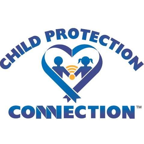 Child Protection Connection Logo