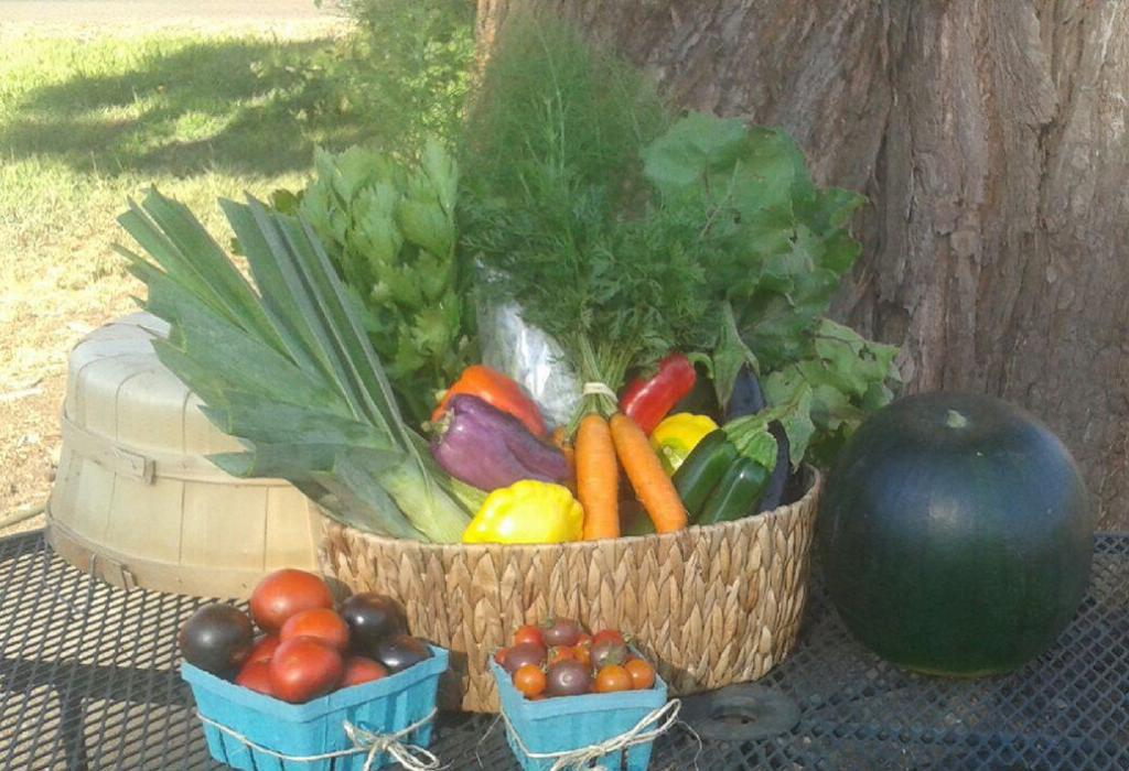Farm Share Rx Program