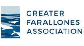 Greater Farallones Association Logo