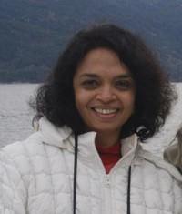 Sowmya Ramachandran