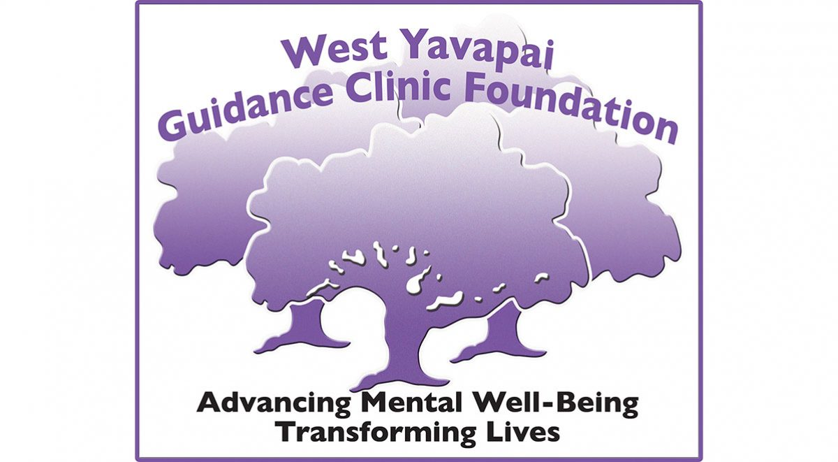West Yavapai Guidance Clinic Foundation Logo. Photo by the West Yavapai Guidance Clinic Foundation.