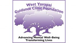 West Yavapai Guidance Clinic Foundation Logo. Photo by the West Yavapai Guidance Clinic Foundation.