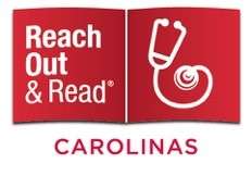 Reach Out and Read Carolinas LogoCopyright © by Reach Out and Read Carolinas. All rights Reserved. Used with permission