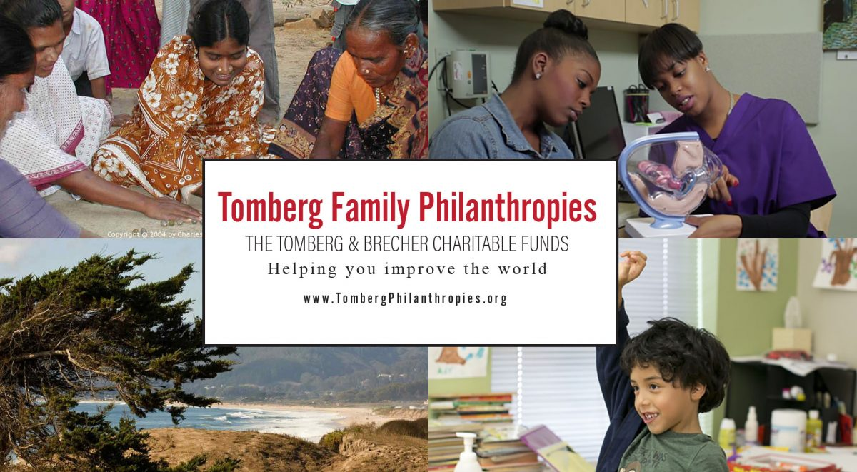 Tomberg Family Philanthropies