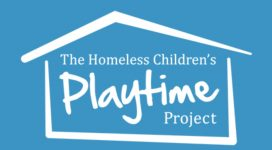 Homeless Children's Playtime Project
