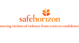 Safe Horizon logo