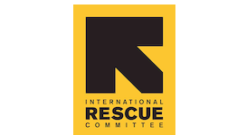 International Rescue Committee (IRC) logo