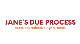 Jane's Due Process logo