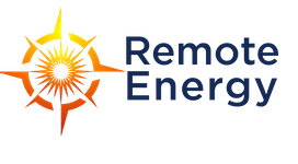 Remote Energy logo